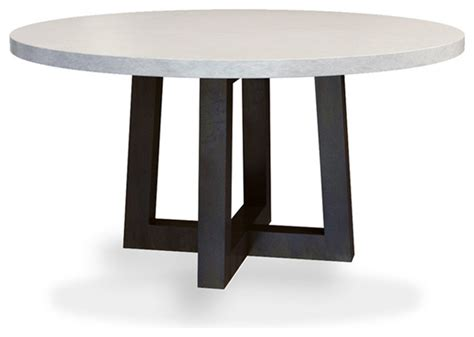 torre concrete dining table modern dining tables