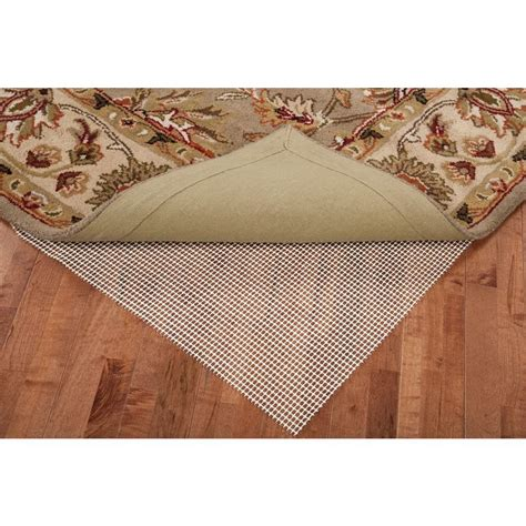 padding for rugs 4 ft rug pad rugs ideas