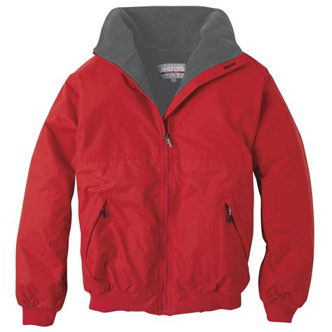 Jaket Hoodie Oasis 001 313 Clothing new musto mens classic sailing snug blouson fleece jacket