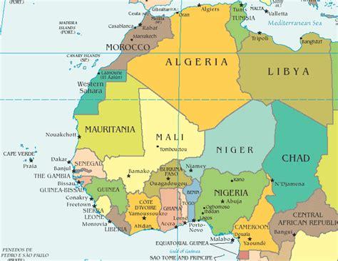 africa map togo viaggio in africa tra togo e benin
