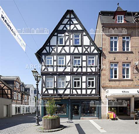 architekt wetzlar fachwerkhaus silh 246 fer stra 223 e 34 wetzlar architektur