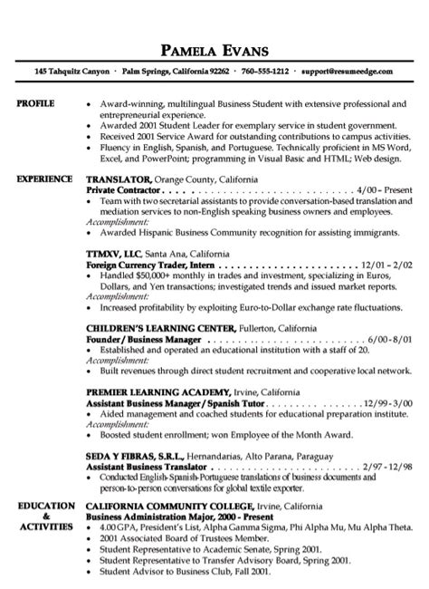 Director Of Communications Resume Exles
