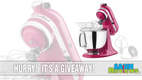 enter the mix up your kitchen sweepstakes kitchenaid mixer giveaway