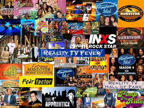 are shows reality tv reality shows racks the buck the eyeheard