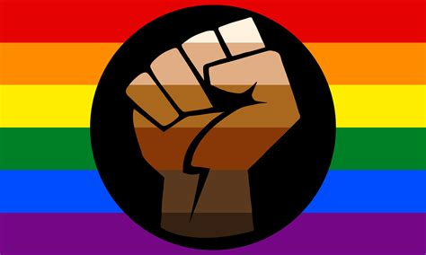 color of pride qpoc by pride flags on deviantart