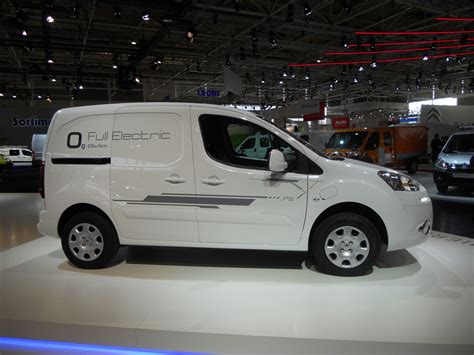 cars peugeot partner electric peugeot partner sportium peugeot peugeot peugeot partner electric technical details history
