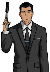 sterling archer archer wiki image sterling archer cartoon character png