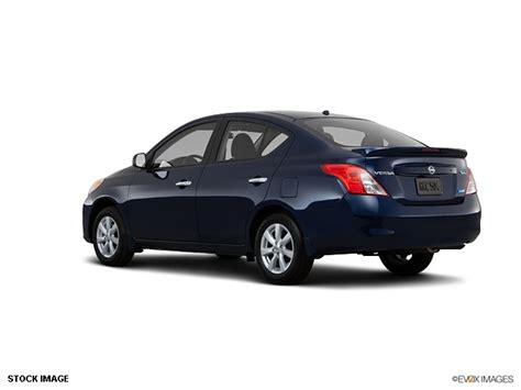 nissan versa all wheel drive nissan versa 2013 sedan 1 6 sl gasoline 4 cylinders front