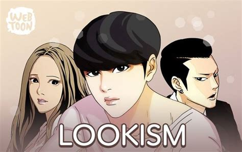 Hair Style Lookism by The Wanderer S Nest Recommendation Webtoon Lookism