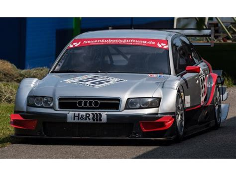 Audi A4 Dtm by Audi A4 Dtm Race Cars For Sale Racemarket Worldwide