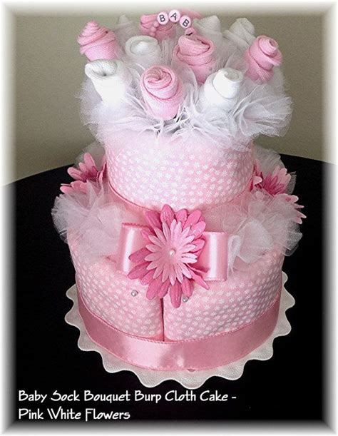 Baby Shower Bouquet Centerpiece by Best 25 Baby Sock Bouquet Ideas On