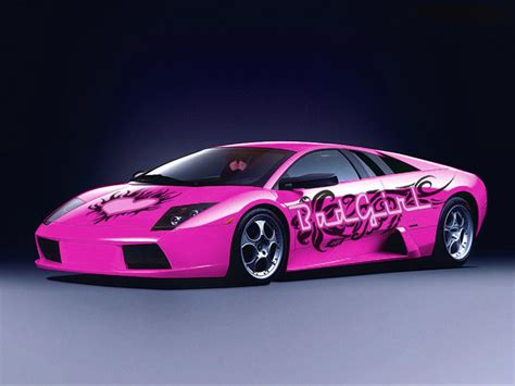pink lamborghini by whiskey1337 on deviantart