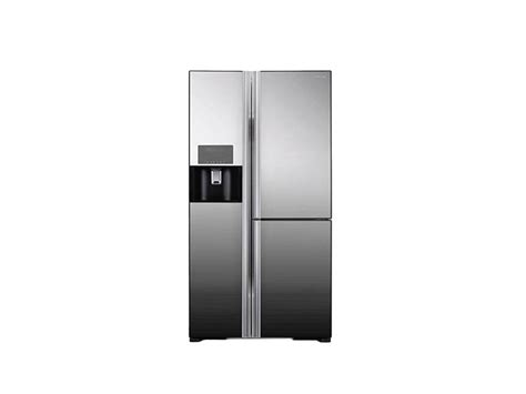 Kompor Gas Hitachi Mp electronic city hitachi refrigerator side by s r m80gpgd2x