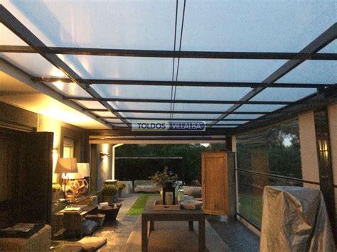 techo policarbonato transparente techos de policarbonato