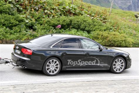 2012 Audi S8 by 2012 Audi S8 Review Top Speed