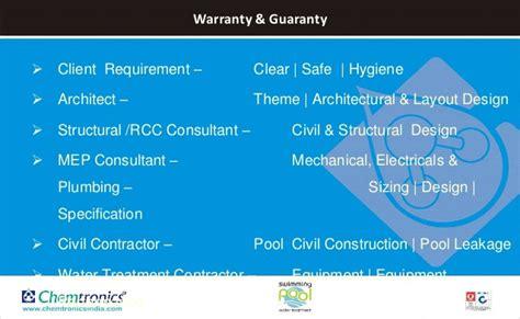swimming pool design consultant