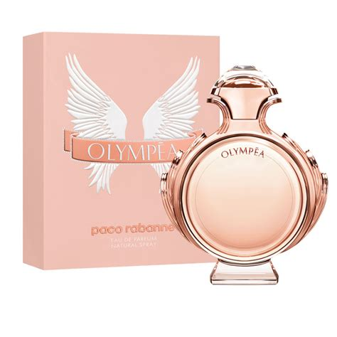 Parfum Import Olympea By Paco Rabanne For Parfume Minyak Wangi olympea by paco rabanne