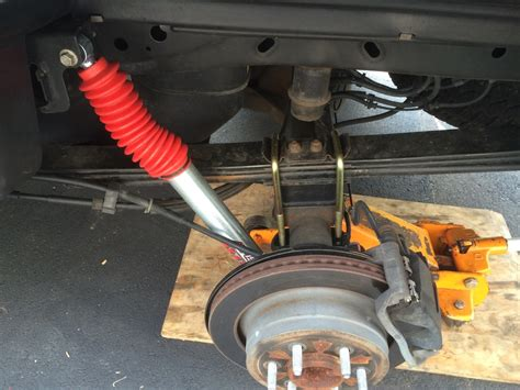2008 ford edge rear shock removal and installation youtube halolifts boss suspension page 128 ford f150 forum community of ford truck fans