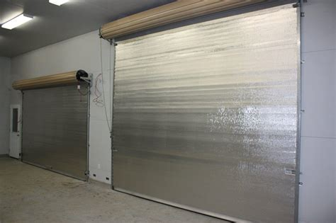 commercial roll up overhead garage garage doors squamish whistler