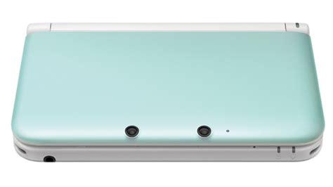 new 3ds xl colors japan gets new 3ds xl colours kotaku australia