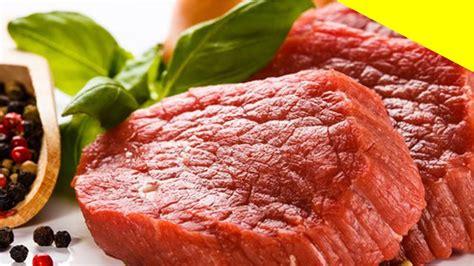 imagenes de carnes blancas y rojas el sector rechaza la vinculaci 243 n de la oms entre carnes
