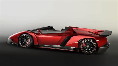 Lamborghini Veneno Information Lamborghini Veneno Roadster