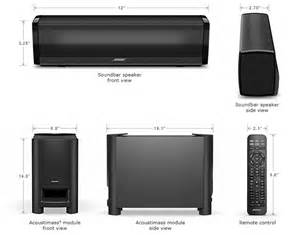 bose cinemate 15 home theater speaker system class a sounds