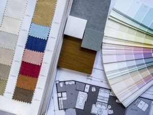 online fashion and interior design course for high school