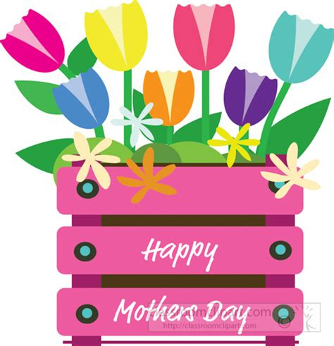 picture day clip mothers day clipart happy mothers day tulip flowers
