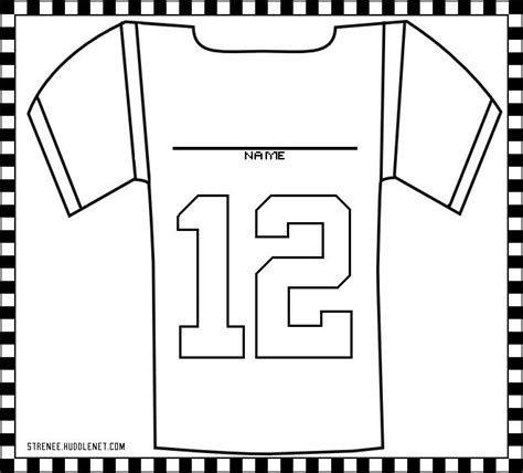 nfl jersey coloring pages seattle seahawks free coloring pages coloring style