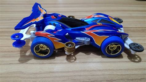 Tamiya Mini 4wd Magnum Collection Baca Deskripsi jual tamiya mini 4wd stcb lightning magnum vs reinforced white yue garage sale