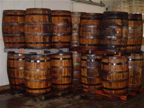 whiskey barrel chairs for sale use a whiskey barrel for a trash can so guests won t be