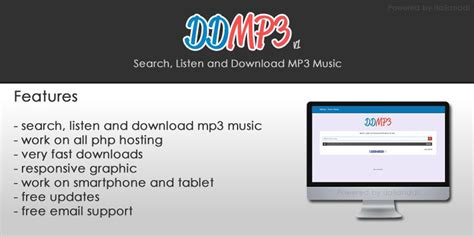 download youtube mp3 javascript ddmp3 youtube mp3 mp4 download php script php multimedia