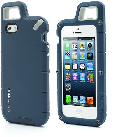Px360 For Iphone 5 5s Blue souq puregear px360 protection system carabiner