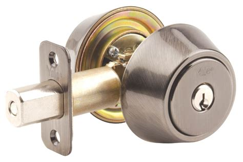 Interior Door Locksets Brosco Door Hardware