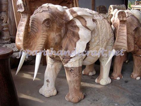 Gajah India jual patung gajah india murah