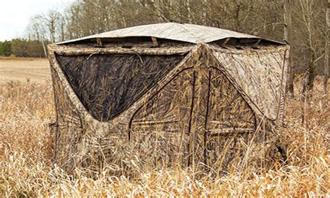 layout blind turkey hunting best hunting blinds for the money 2017 hunting blind reviews