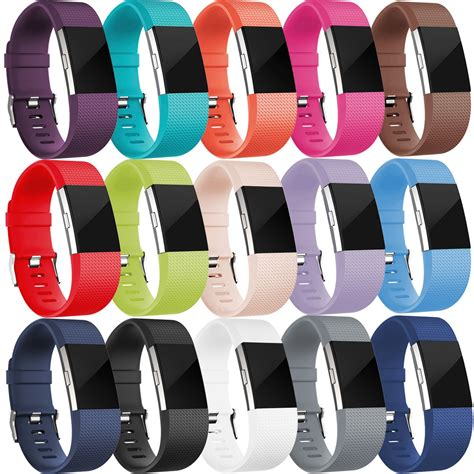 galleon wepro fitbit charge 2 bands replacement for