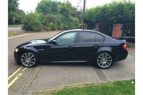 bmw servicing costs guide 2009 bmw m3 saloon 59k low mileage for year hpi clear