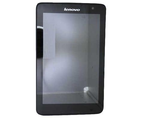 Pasaran Tablet Lenovo A1000 lenovo siapkan 2 tablet terbaru lenovo a7600 dan a5500