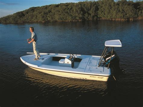 action craft boats research 2014 action craft boats 1720 flyfisher on