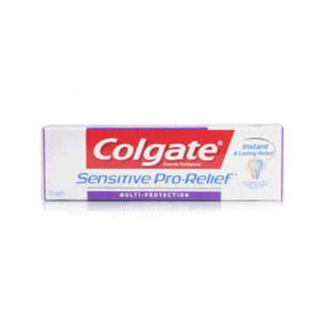 colgate sensitive whitening toothpaste chemist direct colgate sensitive pro relief multi protection toothpaste