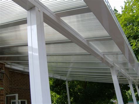 Patio Roof Sheeting by Clear Or Translucent Patio Covers And Sunroom Glazing