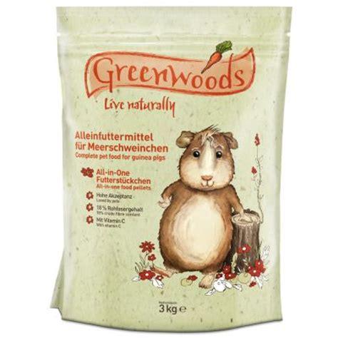 alimentazione porcellini d india cibo per porcellini d india greenwoods zooplus