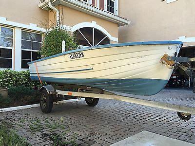 florida boat registration antique fiberglass boat with trailer boats for sale