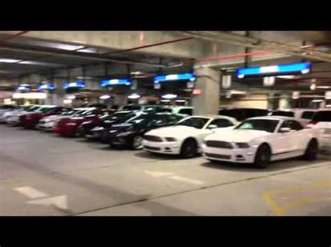 Rental Car Miami Port by Rental Car Center Miami