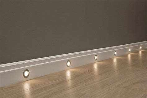 Baseboard Lighting by Lighting Decorating Ideas