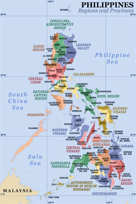 5 themes of geography tagalog 5 themes philippines thinglink