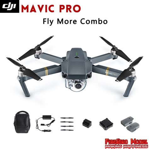 Dji Mavic Pro Fly More Combo 2016 newest dji mavic pro fly more combo folding fpv drone