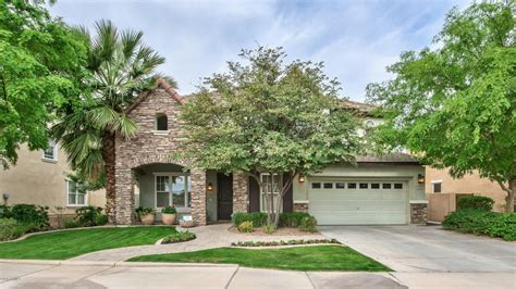charming south chandler 3 394 sf home for sale in markwood